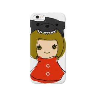 くーちゃんとわたし Smartphone cases