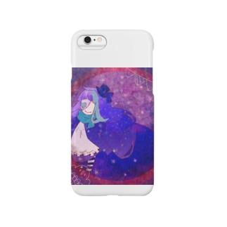 アリスちゃん Smartphone cases