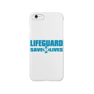 LIFEGUARD Smartphone cases