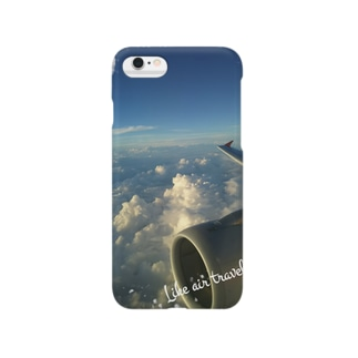 Like air travel Smartphone cases