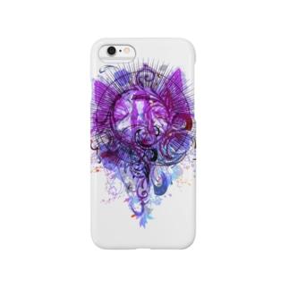 MARIA Smartphone cases