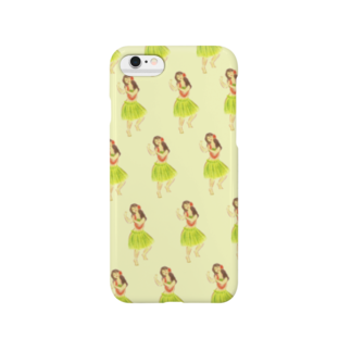 anyakoのフラガール Smartphone cases
