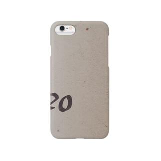 no.20 Smartphone cases