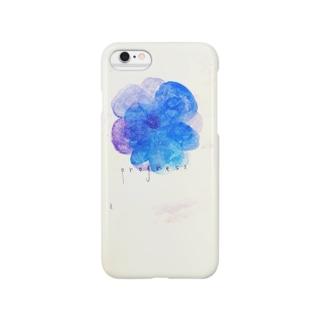 しんぽ Smartphone cases
