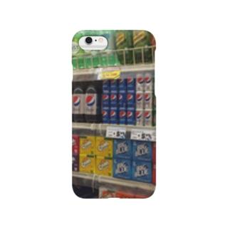 ハワイのカラフル♡ Smartphone cases