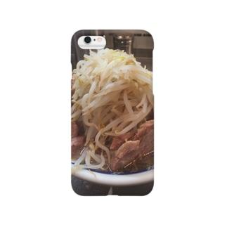 ラーメン大 大橋店 Smartphone cases