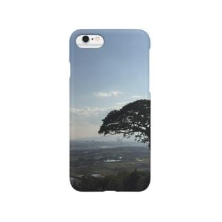 kobe-tree Smartphone cases