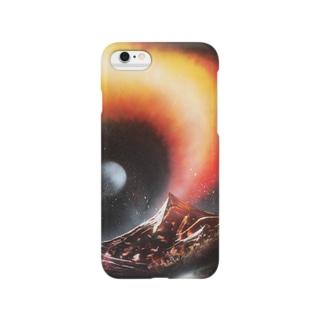 火山 Smartphone cases