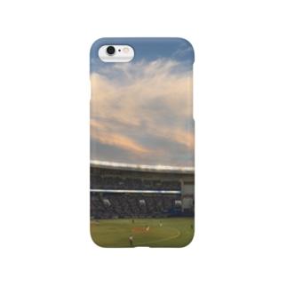 baseball Smartphone cases