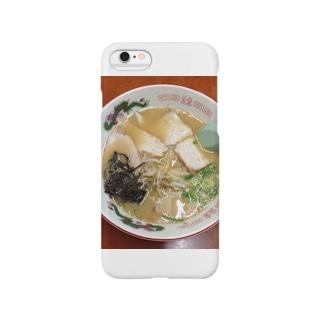 豚骨ラーメン Smartphone cases