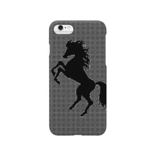 愛馬 Smartphone cases