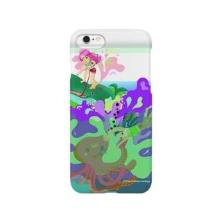 jumpgirl Smartphone cases