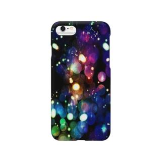 光色彩 Smartphone cases