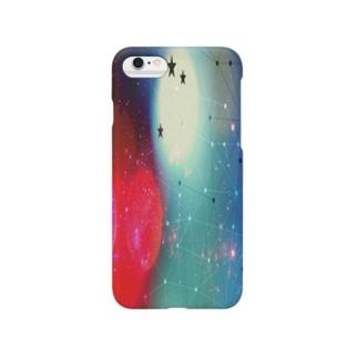 星綺羅 Smartphone cases