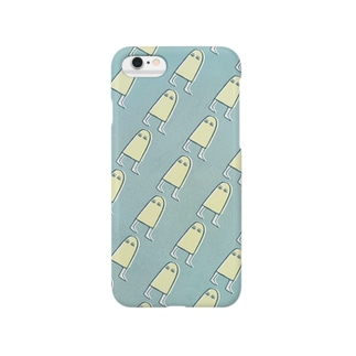 エンドレスメジェド Smartphone cases