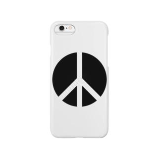 Peace_Symbol Smartphone cases