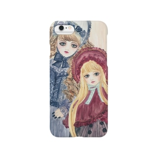 doll's Smartphone cases
