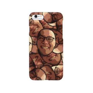 しもちゃんパレード Smartphone cases