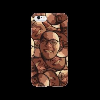 S4Uのしもちゃんパレード Smartphone cases