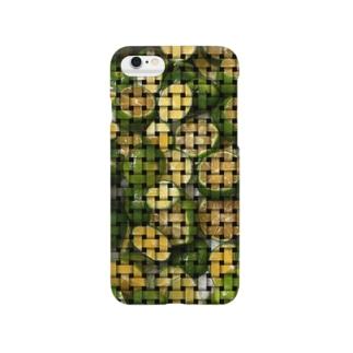シークワサー酵素フィー2 Smartphone cases