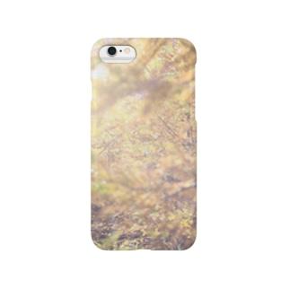 カラマツ Smartphone cases