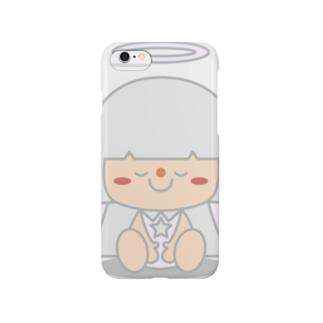 大天使ガブリエルちゃん Smartphone cases