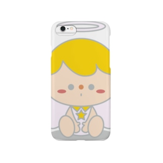 大天使ウリエルちゃん Smartphone cases