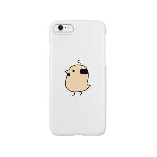 ロドリゲス Smartphone cases