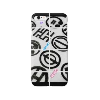 stton girl Smartphone cases