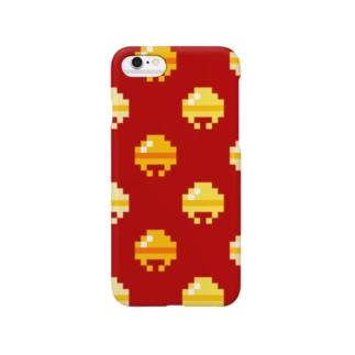 ドット(鈴) Smartphone cases