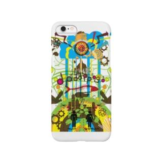 Shangri-La Smartphone cases