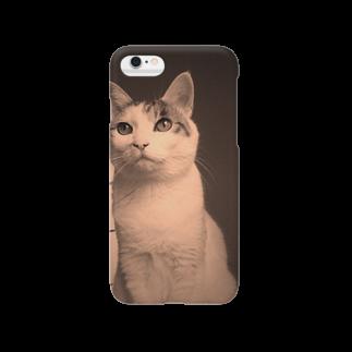 tamihi-momのなんち Smartphone cases