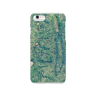 アリガトウ Smartphone cases