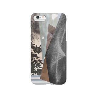 木漏れ日と噴水 Smartphone cases