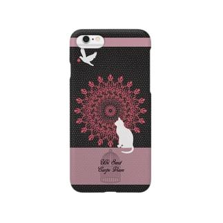 Carpe(チェリーウィッチ):iPhone6 スマートフォンケース