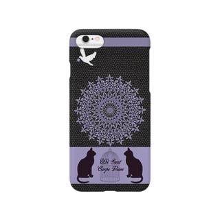 Carpe(パープルウィッチ):iPhone6 Smartphone cases