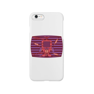 TV_MAN Smartphone cases