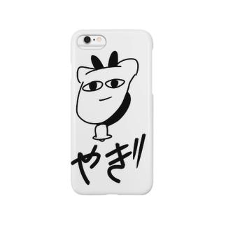 やぎ Smartphone cases