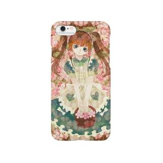乙女桜 Smartphone cases