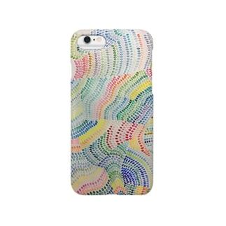 温_あたたか Smartphone cases
