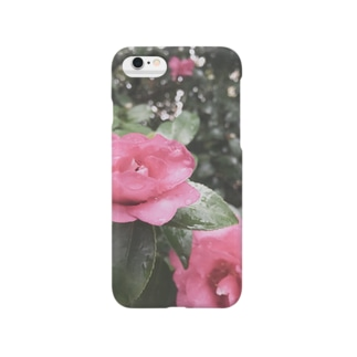 椿 Smartphone cases