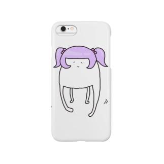 ついんてちゃん Smartphone cases