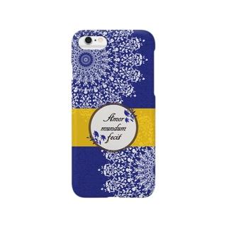 Amor(DeepSea) Smartphone cases