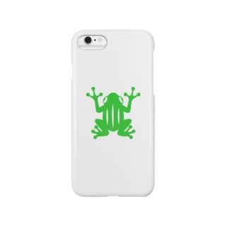 frog Smartphone Case