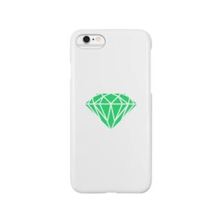 emerald Smartphone Case