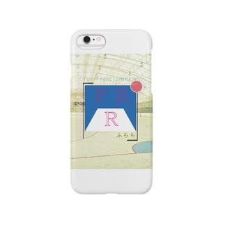 FRR(英語ロゴのみ+写真ver.) Smartphone cases