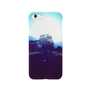 Forest oNe Smartphone cases