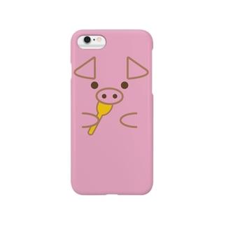 Buta:iPhone6 Smartphone cases