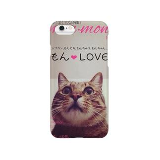 #うちのmonmon Smartphone cases