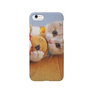 まろ Smartphone cases